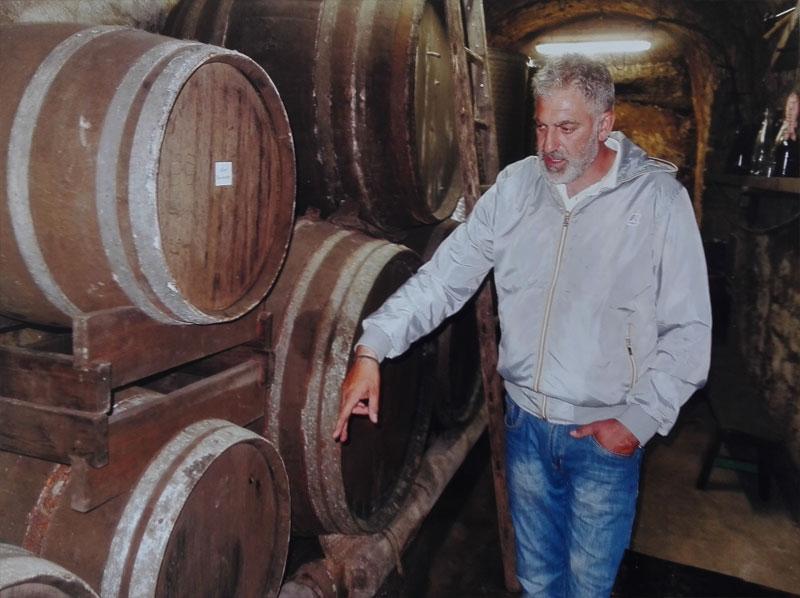 ischia i vini