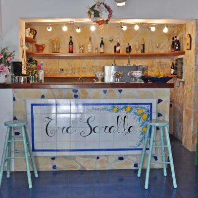Bar Tre Sorelle Succhivo Is